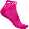 Castelli Brillante Socks Women raspberry